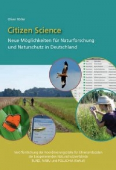 Röller, O.: Citizen Science